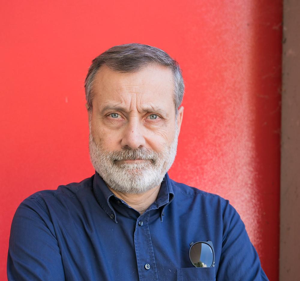 Massimo Carlotto libri gialli