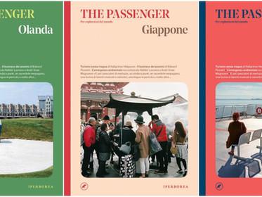 Libri di viaggio : The Passenger, un nuovo modo di esplorare il mondo