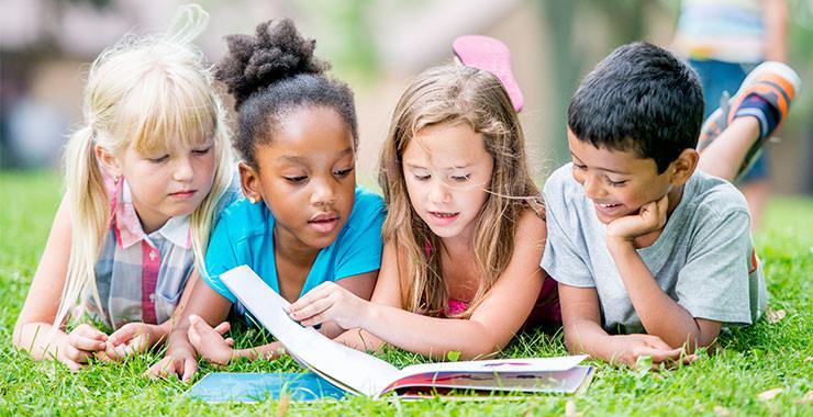 Libri di viaggio per bambini e ragazzi