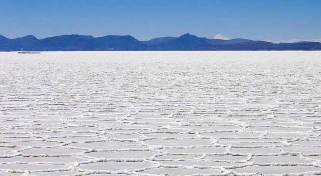 Salar de Uyuni Bolivia viaggio