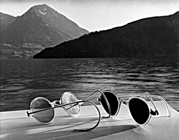 Herbert List Fotografo