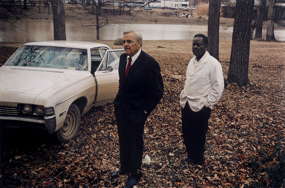 William Eggleston fotografo 2