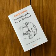 Gianluca Gotto: una vita in viaggio alla ricerca della felicità