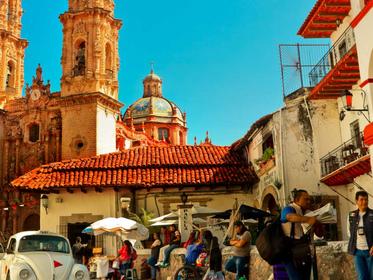 Il Messico di Pino Cacucci : i libri da leggere prima di un viaggio nel paese latino americano