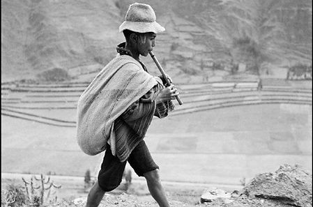 Don McCullin fotografo guerra vietnam