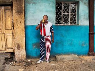 La Cuba di McCurry, 120 scatti a Pordenone
