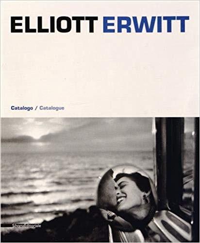 Erwitt libro di fotgrafia