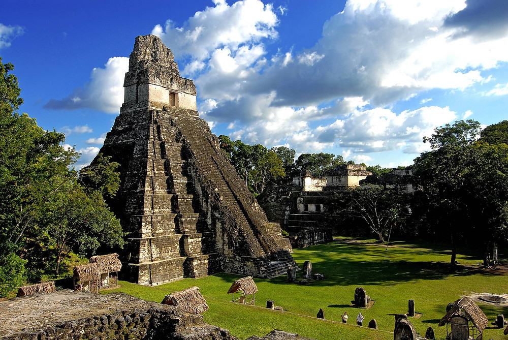 templi guatemala
