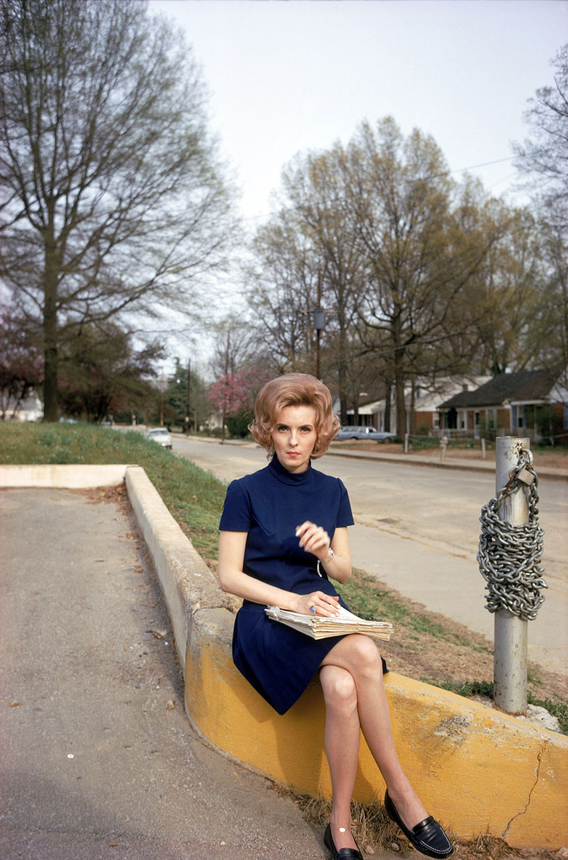 William Eggleston foto 3
