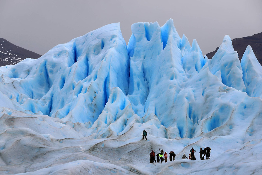 ghiacciao argentina