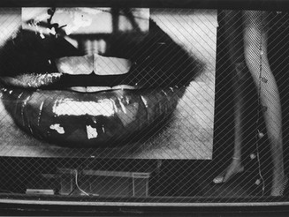 Daido Moriyama, il maestro della street photography giapponese