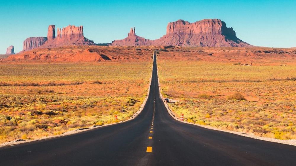 Viaggio on the road libri