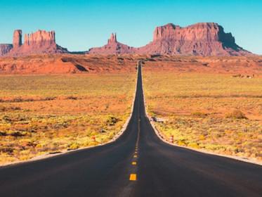 """Viaggio """"on the road"""" : i libri per trovare l'ispirazione"""