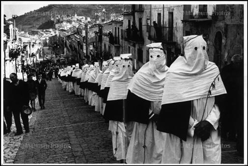 Ferdinando Scianna feste religiose