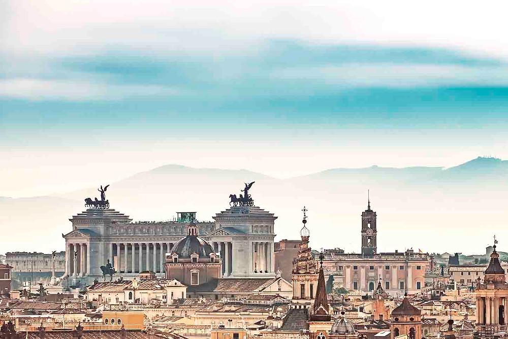 viaggio roma migliore destinazione 2021