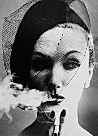 William Klein fashion photography