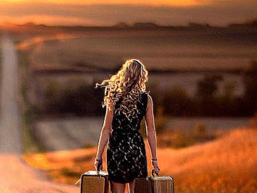 Molla tutto ed inizia a viaggiare! I libri di chi ce l'ha fatta