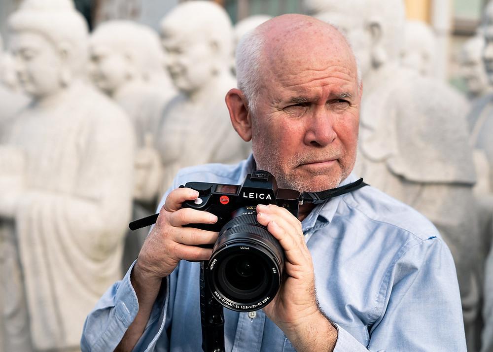 Libri di fotografia di Steve McCurry