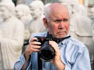 Steve McCurry: 5 libri di fotografia per comprendere meglio l'autore