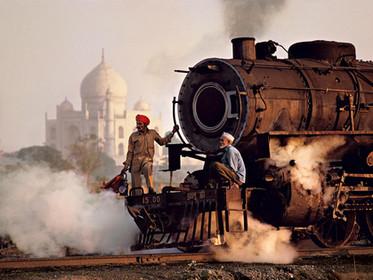 7 libri da leggere prima di un viaggio in India