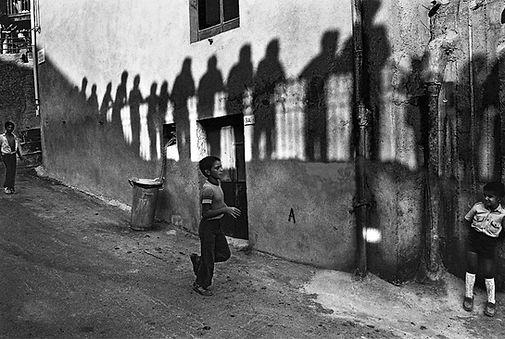 Ferdinando Scianna fotografo