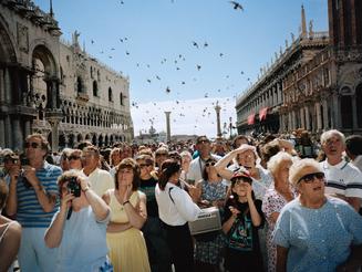 """Torino, a Camera in mostra """"L'Italia di Magnum"""""""