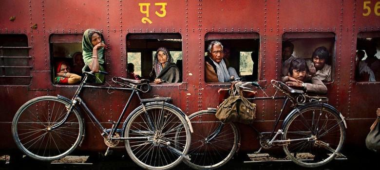 mccurry fotografo india libro