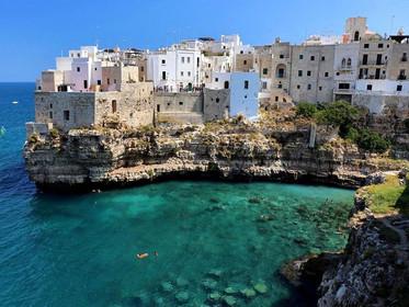 Libri sulla Puglia: 8 libri per viaggiare nel Tacco d'Italia