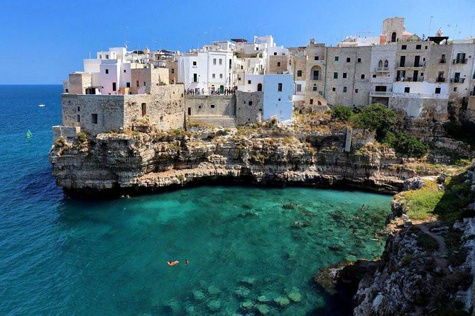 Libri sulla Puglia