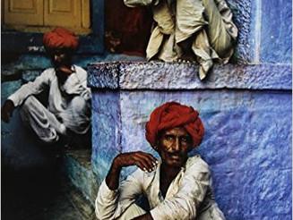 Steve McCurry presenta il suo nuovo libro a Milano