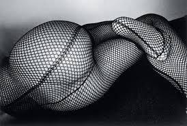 Daido Moriyama foto nudo artistico