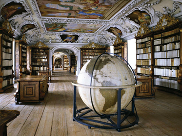 Storia della letteratura di viaggio