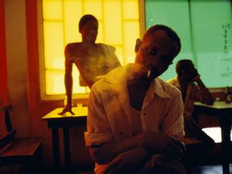 Alex Webb, i colori di un mondo complesso
