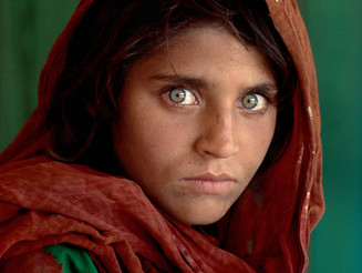 Steve McCurry in mostra a Forlì
