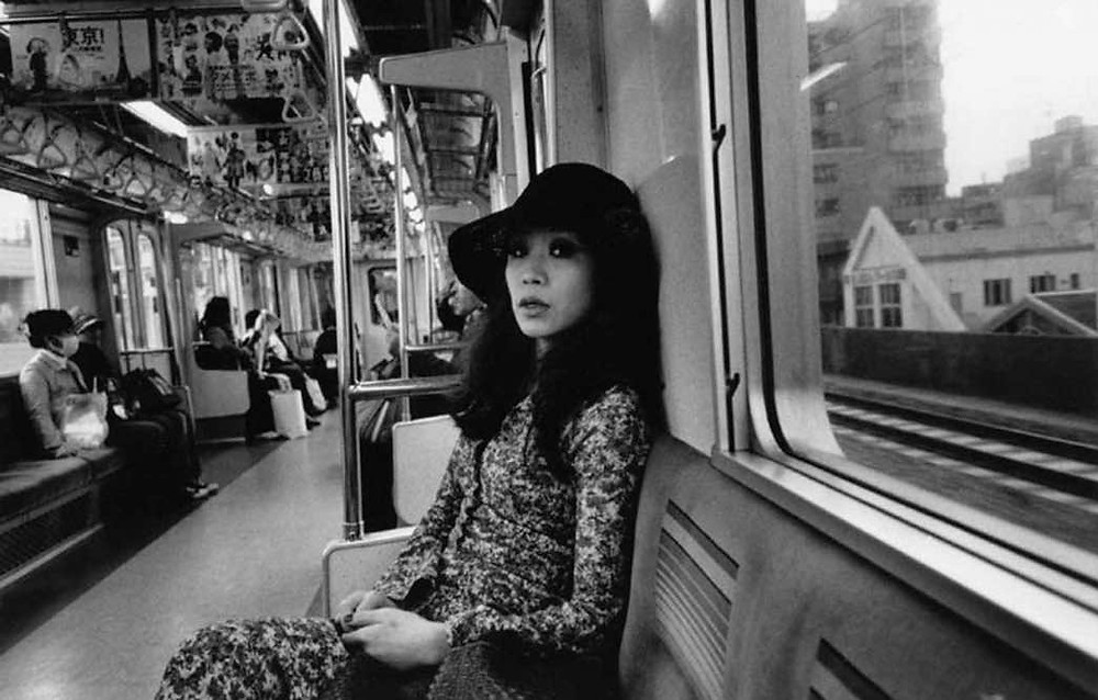 fotografia viaggio giappone Daydo Moriyama
