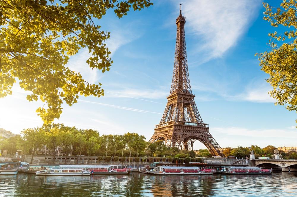 libri ambientati a parigi