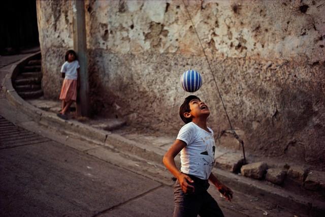 David Alan Harvey Cuba fotografia