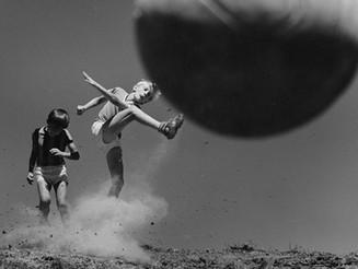 """Pedro Luis Raota, il """"Caravaggio"""" della fotografia"""