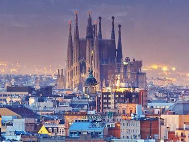 Libri su Barcellona: come conoscere la città, fra politica e suspence