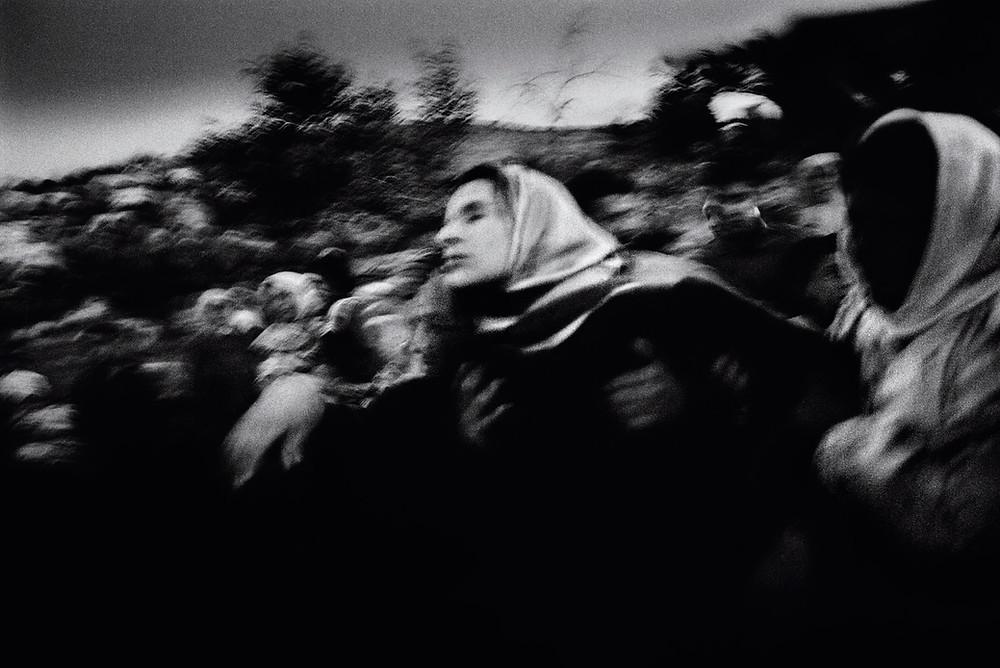 Paolo Pellegrin fotografo
