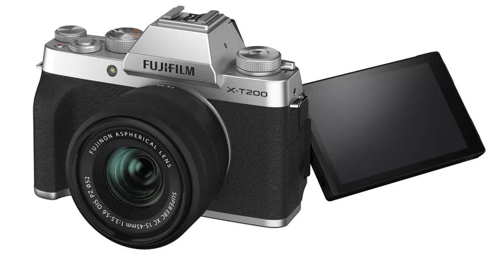 Fujifilm mirrorless viaggio