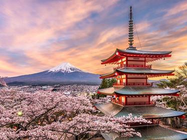 7 libri sul Giappone per saperne di più