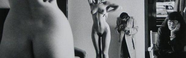 Helmut Newton fotografia