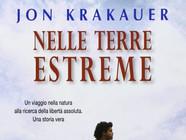 """""""Nelle terre estreme. Into the Wild"""" di Jon Krakauer"""