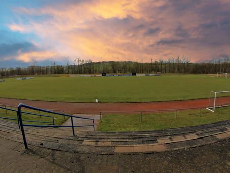 Unser schönes Metzenbergstadion Schrecksbach