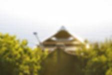 Camp Tosebo amenities