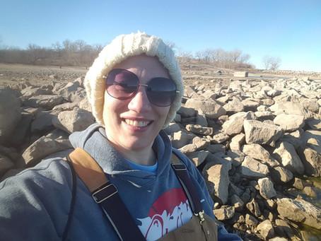 KACEE Community Member Spotlight: Leonore Enfield (Educator)
