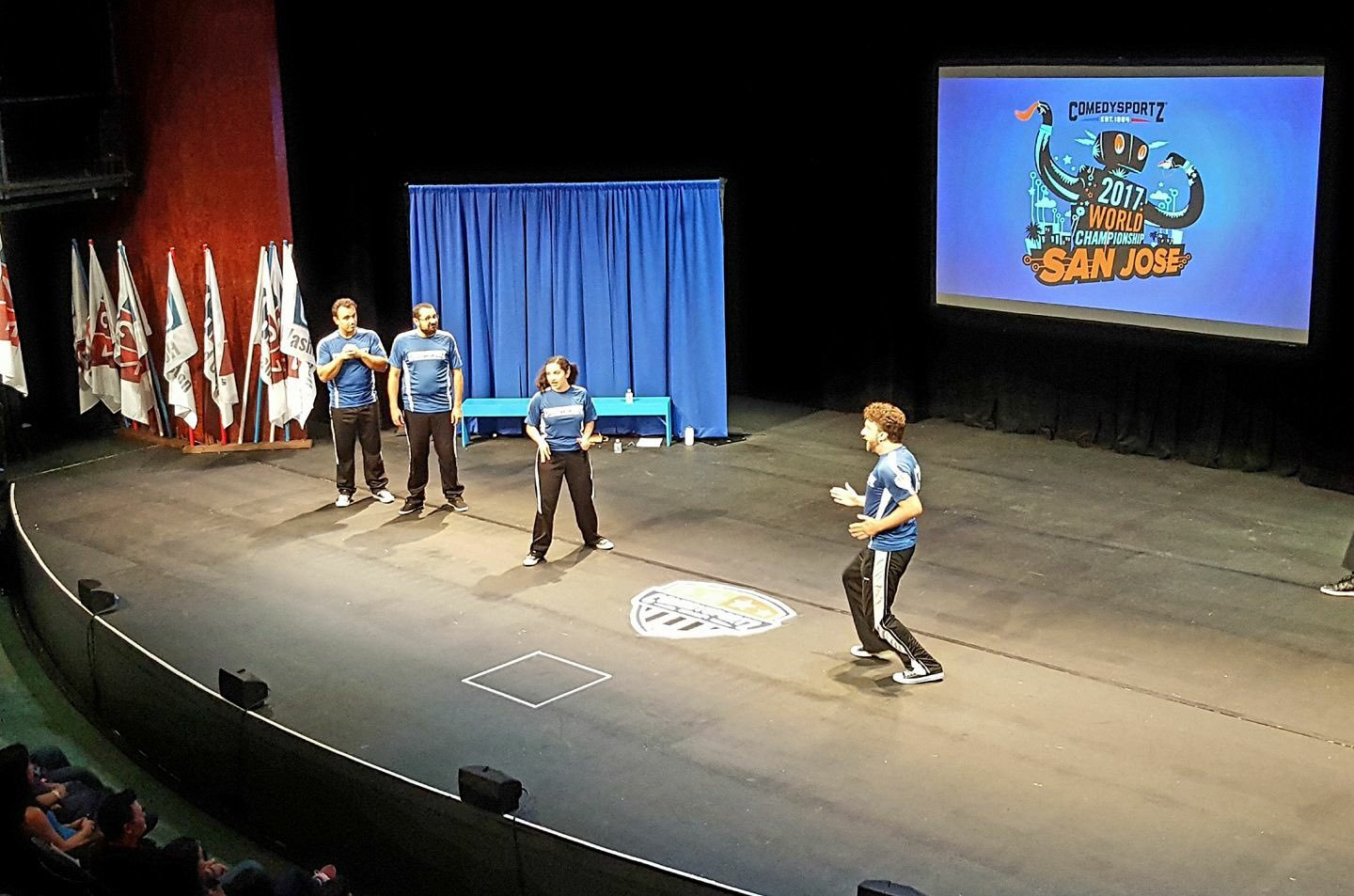 CSz World Championships 2017