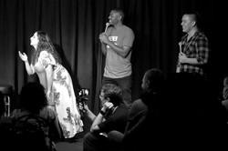 The Comedy Store Roast Battle