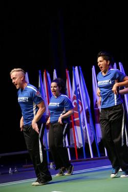 CSz World Championships 2018